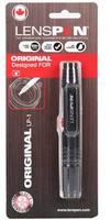 Canada LENSPEN lens pen LP - 1 clean pen fillister head clean pen free shipping +tracking number