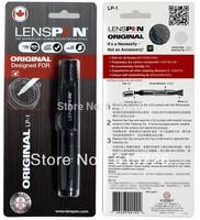 wholesale 10pcs/lot Canada LENSPEN lens pen LP - 1 clean pen fillister head clean pen free shipping +tracking number
