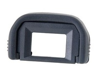 Wholesale Eyecup EF for Canon Camera EOS 300D 350D 400D 450D 500D 550D 1000D J0071(Black)