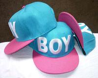 Hot Sale Boy London Hat Fashion Men Baseball Cap Boy Girl Snapback Hat Wholesale Cheap Price Hat High Quality Hip Hop Hat
