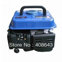 'high quality mini protable  home use 220V 700W gasoline generator