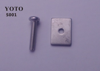 Surfboard Bolts and Screws/Stainless Steel