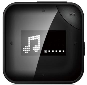 MP3 Player with 4GB storage and FM, Onda VX330
