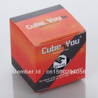 Cube4you 3x3x3 DIY Speed Cube - Green
