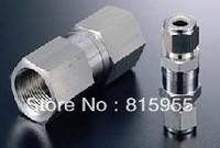 high pressure stainless steel check valves