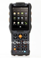 Android 2.3 OS IP65 Rugged Portable PDA with WIFI GSM/GPRS GPS,Bluetooth,Camera(MX9500A)