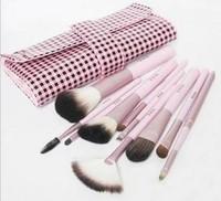 10 cosmetic brush set professional brush set cosmetic tools full set make-up brush set