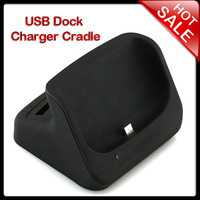 USB Sync 2nd Battery Cradle Dock Charger for Samsung Google Galaxy S III