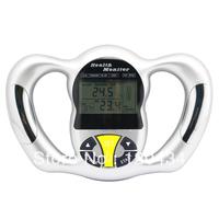 Home use handhold portable BMI body fat tester