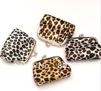 New Arrival New Design Lady Coin Purses Pouch Woman Fashion Wallets ,Multi Colors, 2PCS/Lot-Free Shipping