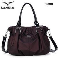 Lan for tr a bags women's handbag 2013 spring and summer fashionable casual handbag brief cross-body shoulder bag