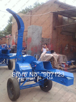 Multifunctional silage hay cutter cutting large silage hay cutter large grass cutting machine