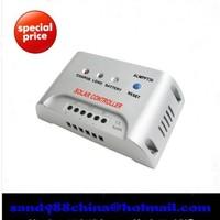 MPPT Solar Controller, Solar Charging Controller 12V/24V  30A  free shipping