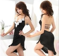 Factory Price  Hot   Sexy  lingerie Underwear  Costumes N7022  Free Shipping