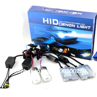 35W/55W  H4-H/L HID Xenon Kit with Digital Ballasts hid xenon kit