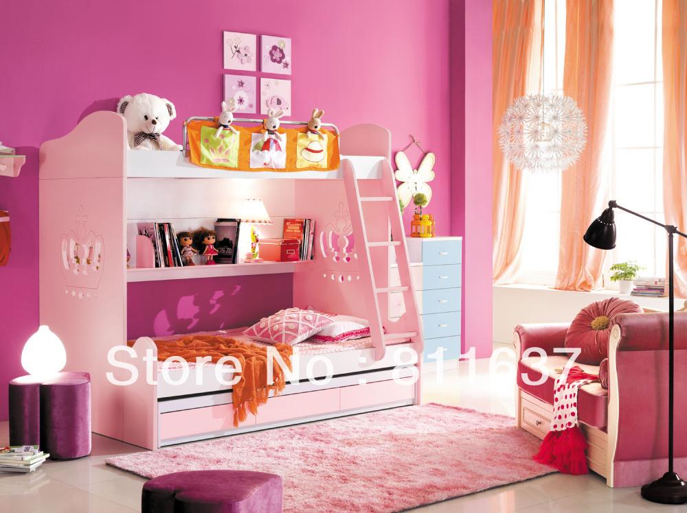2013 NEW DESIGN Kid Furniture Baby Bedroom