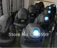 Free Shipping 60W Stage DMX LED Moving Head Lights 12 Channels AC110/220V, 4PCS/LOT