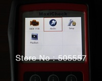 [Autel Distributor]Promotional Autel MaxiCheck ABS/AIirbag Reset+Free shipping