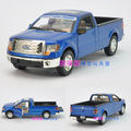 free shipping 1:32 FORD Picard's truck acoustooptical WARRIOR alloy car model toy