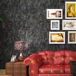 2013 Antique mottled black decorations wall paper, dark wallpapers for wall rolls classic nostalgic novelty households,vintage(China (Mainland))