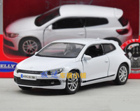 free shipping 3 piece Wyly WARRIOR volkswagen scirocco double door gift alloy car model