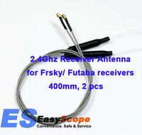 Frsky Receiver Antenna, 400mm 2 pcs PK