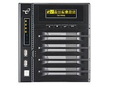 THECUS N4800 NAS Server SMB - Tower