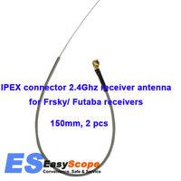 Frsky Receiver Antenna, 150mm, default receiver antenns, 2 pcs PK