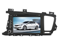 KIA k5 car dvd navigation one piece machine