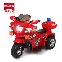 Child electric bicycle motorcycle police car toy car baby battery car baby car buggiest