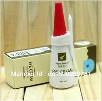 Free shipping/ New 12ml  False Eyelashes Glue & Double Eyelid Waterproof Makeup Tools Wholesale