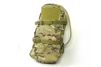 Cordura 1000D  3 L water bag liner backpack tmc0681a multicam