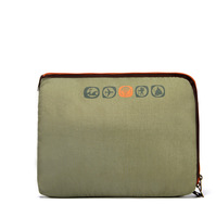 Free shipping Shockproof laptop bag  notebook clutch bag