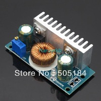 High Power DC 4.5-32V to 5-42V Wide Voltage Regulator Booster Converter Step Up Industrial Power Supply Module
