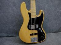 new Marcus Miller Signature Jazz Bass 4 string Natural