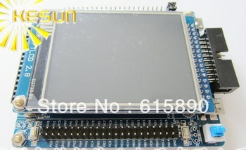ARM Cortex-M3 mini stm32 stm32F103VEt6 Cortex development board + 2.8' TFT LCD touch screen