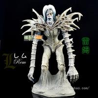 Hand-done doll dolls model rem