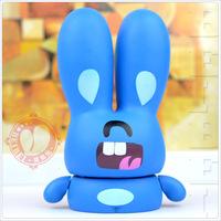 Rabbit derlook jushi toy doll new year gift