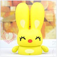 Rabbit derlook jushi toy doll hand-done gift