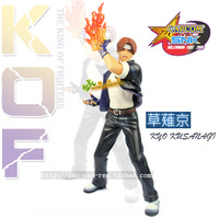 Kof doll model doll gift loading box