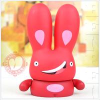 Rabbit derlook jushi toy doll hand-done birthday gift
