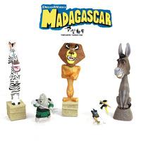 Cartoon toy dolls lion animal model toy decoration dream factory dolls