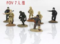 Fov set 2 mini sand table 2.5 model