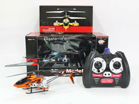FreeShipping  DONGHUANG(DH803-1)  4 Channel Radio Remote Control RC Mini Helicopter Avatar 4CH Helicopter toys with Gyro