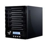 THECUS N5550 NAS Server | SMB - Tower