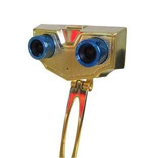 1AG Ontop d31 3d lcd hd webcam notebook general glasses