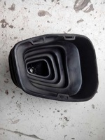 Super gear lever seal set dust cover gearshift lever dust cover
