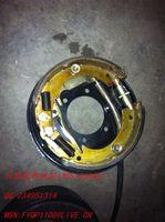 Super c card truck brake assembly brake pads car brake