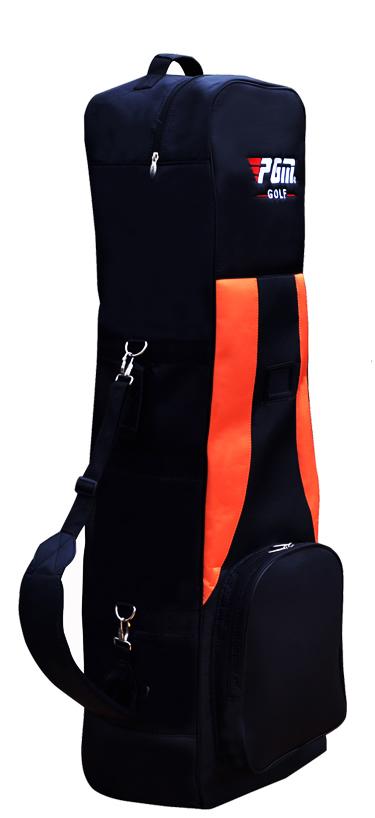 golf bag, golf travel bag, foldable golf bag with roller(China (Mainland))