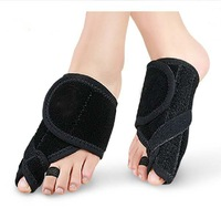 New High Quanlity Big Toe Bunion Splint Hallux Valgus Foot Pain Relief Corrector Straightener Free Shipping